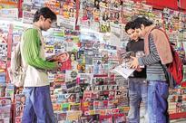 Print publications circulation rises, finds ABC report