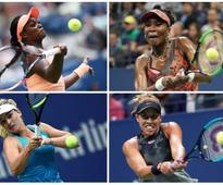 US Open 2017: With All