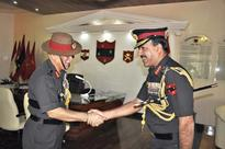 Lt Gen Rawat takes over as Southern Command chief