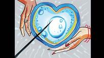 Medical fraternity in quandary about IVF