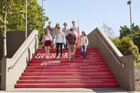 Case Study: Griffith University taps Facebook Live and Snapchat yesterday