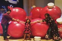 Amit Tandon's princess turns 6; proud dad wishes her in the cutest way