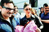 Bollywood celebs enthrall audience in Uttar Pradesh