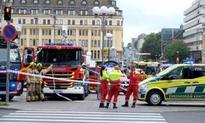 2 killed in Finland stabbing rampage