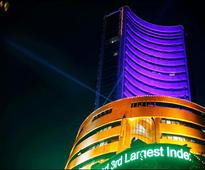 Sensex sheds 194 points as stocks drift lower on Muhurat Session