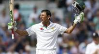 `Fit-again` Younis recalled for second Windies Test