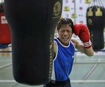 Mary Kom announces intention to box for another three-four years; will give Tokyo 2020 a shot