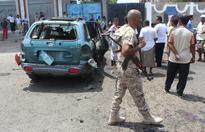 'Westerner' arrested in anti-IS raid in Yemen's Aden
