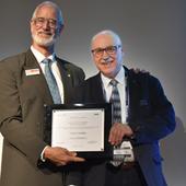 Valery Tuchin Honored with Joseph W. Goodman Award for Book on Light...