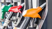 Petrol price up by 58 paisa a litre; diesel cut by 31 paisa