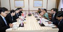 India urges China to ensure greater market accesss at bi-lateral ...