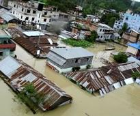 Bangladesh launches fresh rescue campaign as death toll due to landslides climbs to 137
