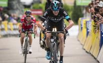 Froome turned down TUE in 2015