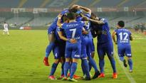 Indian Super League: Mumbai City FC still in the race