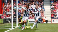 West Brom avoid relegation anxiety under Tony Pulis