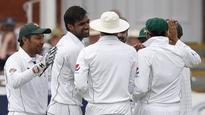 England v/s Pakistan: Rahat Ali rocks hosts in morning session of Day 4