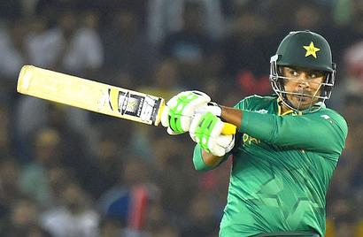 Sharjeel Khan to appeal against five year ban