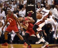 NBA Playoffs: Heat knot series at 3-3 to force deciding Game Seven