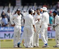 Bangar hails Kohli, Kumble for five-bowler strategy in Tests