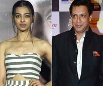 Radhika Apte is Not in Madhur Bhandarkar's Next Film