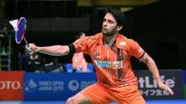 Hong Kong Open: Parupalli Kashyap reaches main draw in men's singles