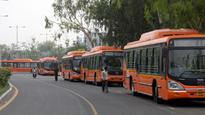 Plan to reduce DTC bus fares, offer free rides unlikely to take off