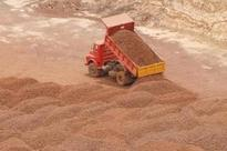 Illegal stone mines busted in Bokaro
