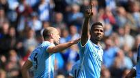 10:11Kelechi Iheanacho included in Manchester City's squad for tour of China