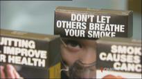 Tobacco company's bid to stop plain cigarette packaging falls on deaf ears