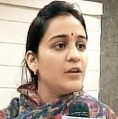 Mulayam's choti bahu to fight from Lucknow in 2017 UP polls