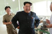 Kim Jong-un vows North Korea WON'T use nuclear weapons - unless they are invaded