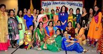 Punjabi Americans organize Teeyan Da Mela