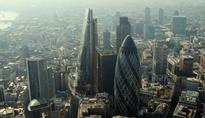 Amlin exchanges at the Cheesegrater