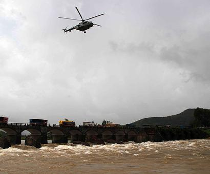 Mahad bridge collapse: 8 more bodies recovered; toll rises to 22