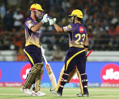 IPL eliminator: Can KKR bowlers stop David Warner and his men?