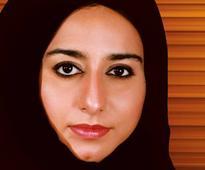 My world: Ameera Abdul Rahim Binkaram