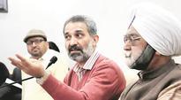 Pawan Bansal and Pardeep Chhabra run local unit as private company: Manish Tewari camp