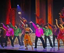 The Merchants of Bollywood comes to Dubai