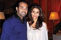 No divorce, Leander Paes and Rhea Pillai were never married!