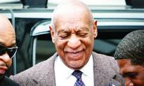 Bill Cosby takes legal hits in abuse cases
