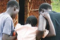 A 15-year-old boy defiles a 5-year-old girl in Yala