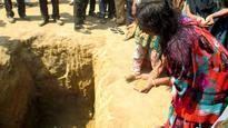 Village Bids Final Adieu to Kargil Braveheart