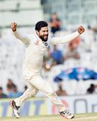 Ex-Indian cricketer Salim Durani hails fellow Saurashtrian Ravindra Jadeja