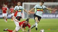 Football: Belgium defender Meunier joins Paris St Germain