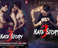 'Hate Story 3' review: A good mixture of erotica and vengeance