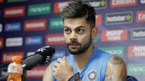 Rio ambassador row: Kohli gives a special reason for refusing to comment on Salman's appointment