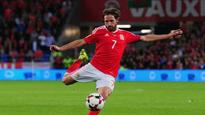 Wales 3 England 0: Uefa names 40-man Team of the Year squad