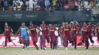 Now, Sachin bats for Windies