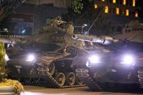 Dozens in student dormitories held in Turkish post-coup probe - agency