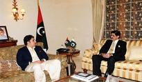 CM Sindh calls on Bilawal, discuss development projects